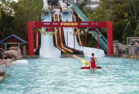 World S Wildest Water Parks Wet N Wild Blizzard Beach In