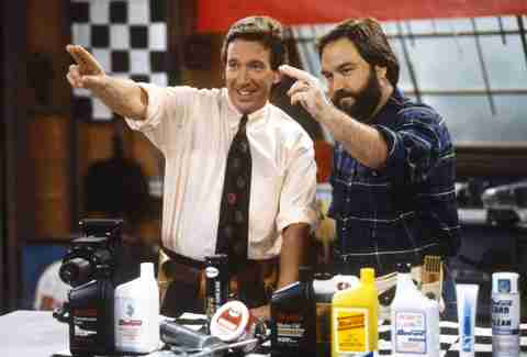 Home Improvement Best Fictional Characters DET