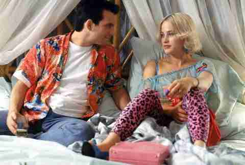 True Romance Best Fictional Characters DET
