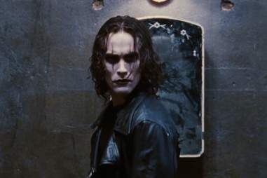The Crow Best Fictional Characters DET