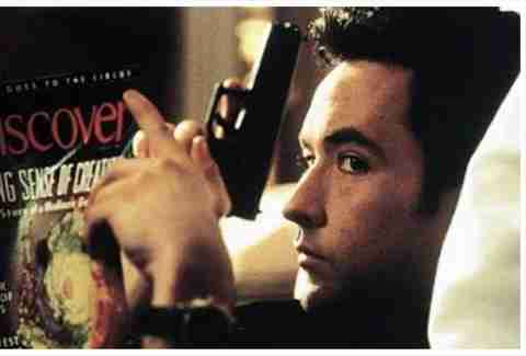 Grosse Pointe Blank Best Fictional Characters DET