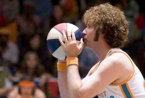 Semi-Pro Best Fictional Characters DET