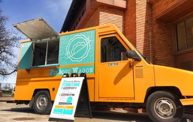 Chicago's 7 best new food trucks to hit this weekend