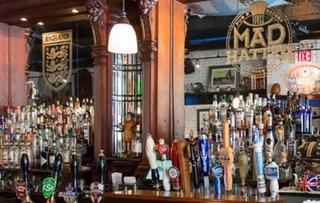 The Madhatter Pub and Eatery