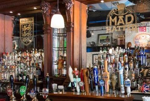 The Madhatter Pub & Eatery