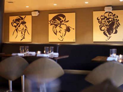 Mirai Sushi NY