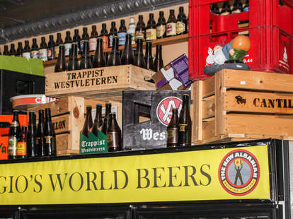 Sergio's World of Beers