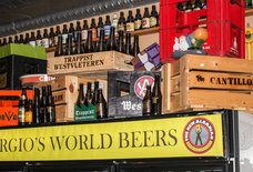 Sergio's World Beers