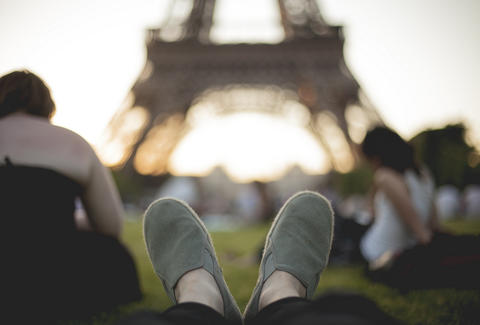 Things you need to do before you're considered a Parisian