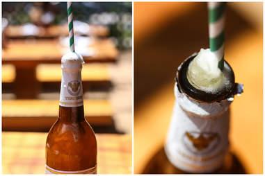 beer slushie