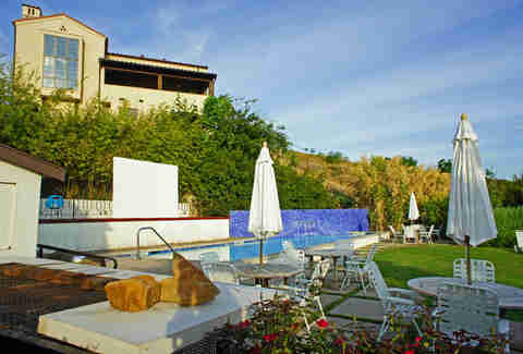Hotel Belmont Best Pools DAL