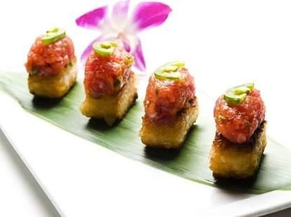 Koi Restaurant LA