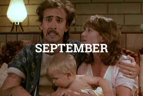 Raising Arizona Outdoor Movies and Concerts ATX