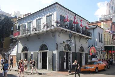 absinthe house