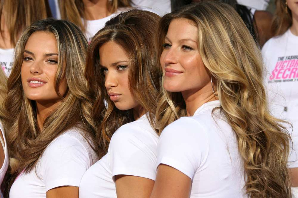 The women has which hottest european country 10 Easiest