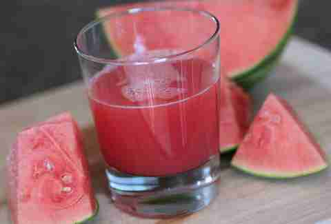 WTR Watermelon Juice