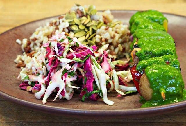 Vegan Restaurants In Manhattan Best