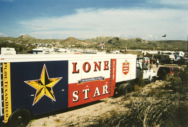 11 things you didn\'t know about Lone Star Beer