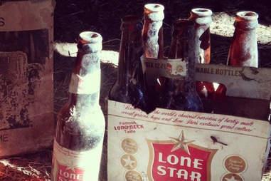Lone Star Longnecks