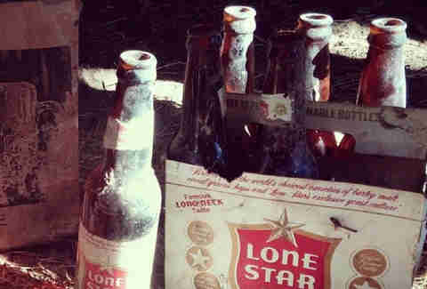 Lone Star Longnecks