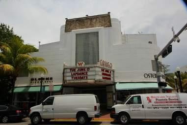 Cameo Theater Miami Beach