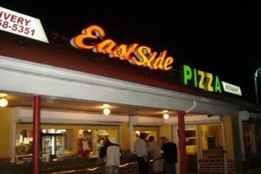 East Side Pizza North Miami