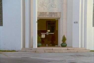 Miami Vice Headquarters