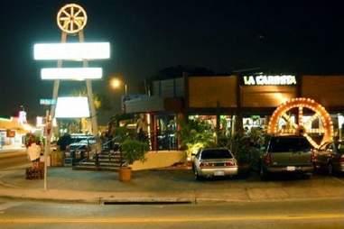 La Carreta SW 8th Street Miami