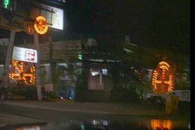 La Carreta Miami Vice