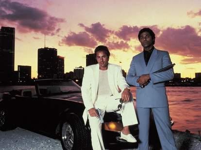 Crockett and Tubs