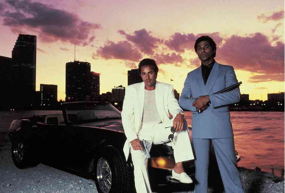 Miami Vice then and now - Thrillist