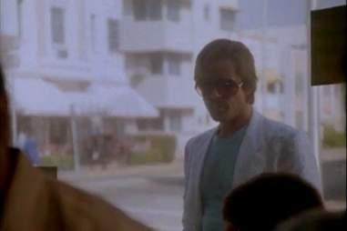 Crockett Miami Vice