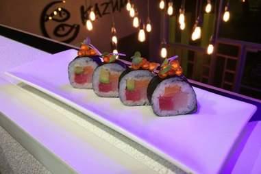 Kazumi Modern Japanese in Key Biscayne