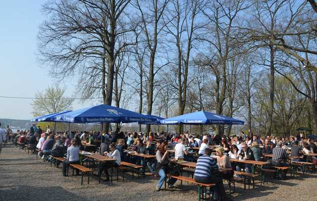 Berlin's 8 best beer gardens