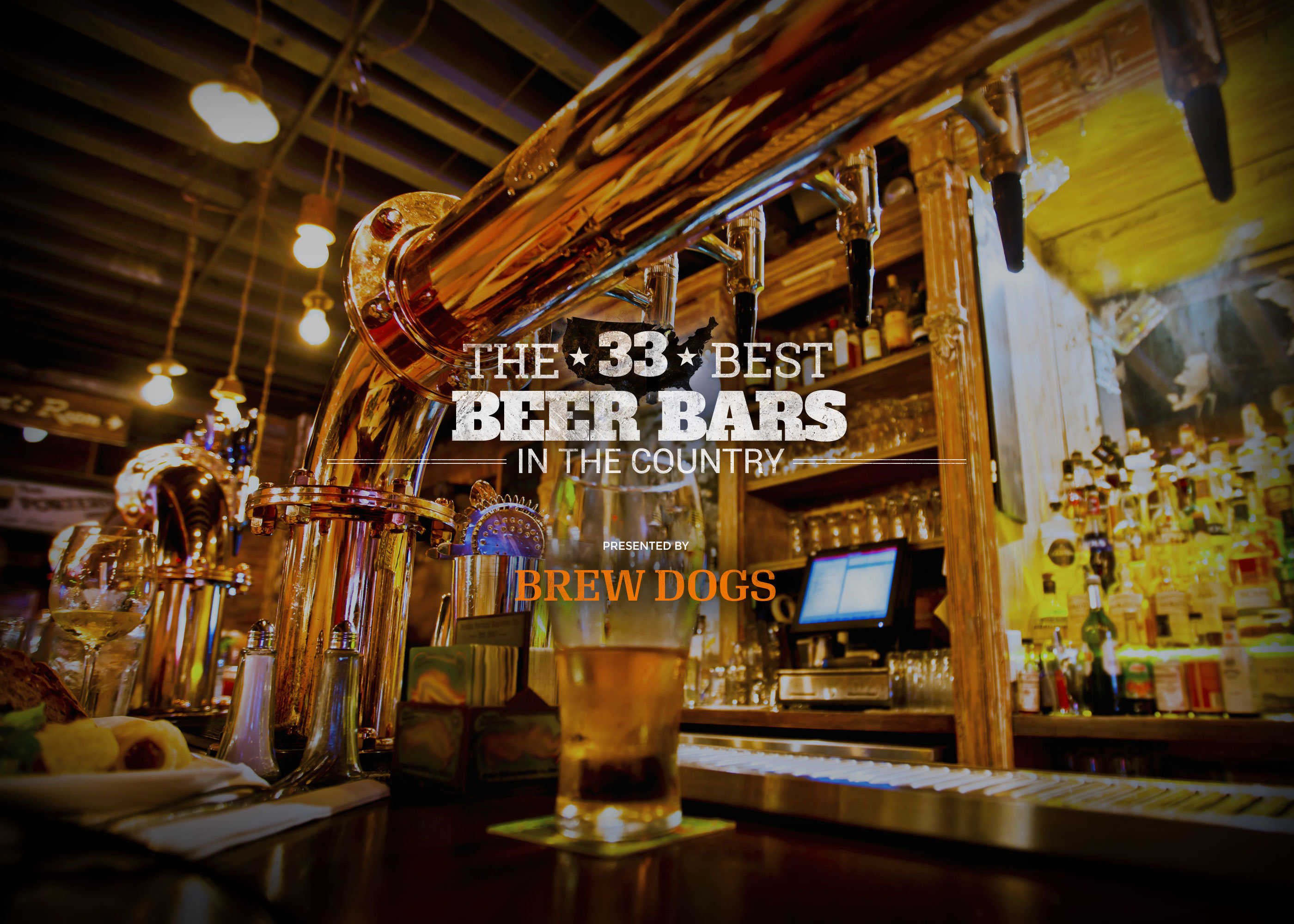 Best Craft Beer Bar Las Vegas