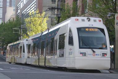 PDX Streetcar