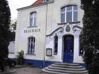Brauhaus Rixdorf Berlin