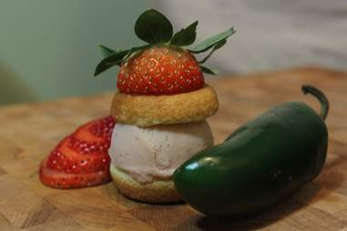 peteybird ice cream sandwiches