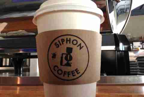 Siphon Coffee Best Spring Openings HOU