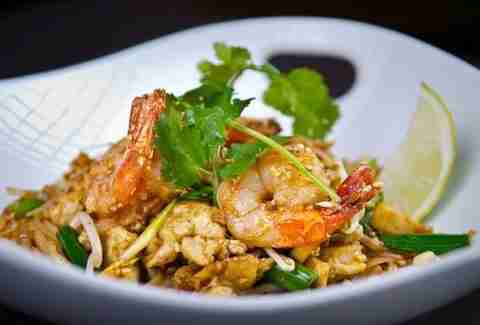Songkran Thai Kitchen Best Spring Openings HOU