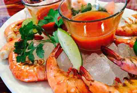 Palapas Seafood Bar Best Spring Openings DAL