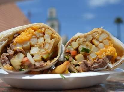 Best Burritos SD