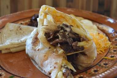 Rudy's Best Burritos SD