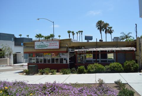 Don Bravo's Best Burritos SD
