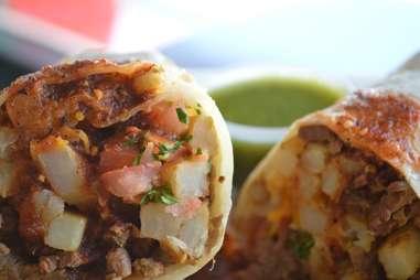 Saguaro's Best Burritos SD