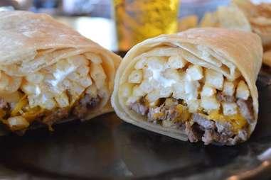 Lolita's Best Burritos SD