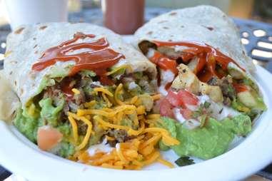 JV's Best Burritos SD