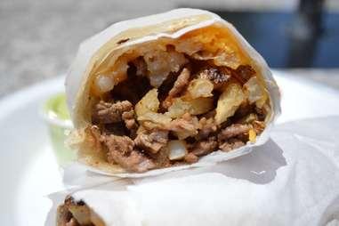 Fresh MXN Food Best Burritos SD
