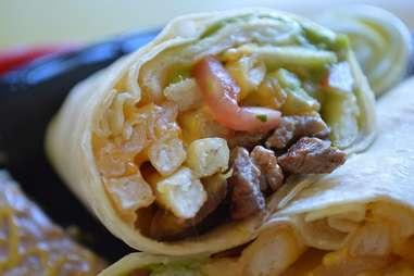 Nico's Mexican Food Best Burritos SD