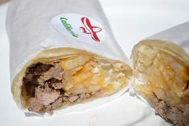 Roberto's Mexican Food Best Burritos SD